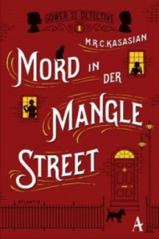 Mord in der Mangle Street