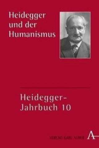 Heidegger und der Humanismus