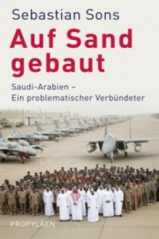 Auf Sand gebaut