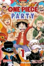 One Piece Party. Bd.1