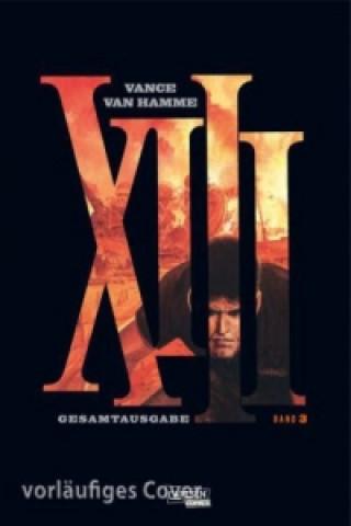 XIII Gesamtausgabe. Bd.3