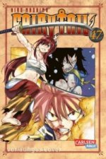 Fairy Tail. Bd.47