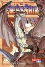 Fairy Tail. Bd.49