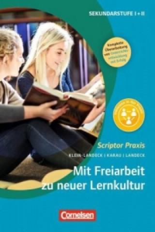 Mit Freiarbeit zu neuer Lernkultur