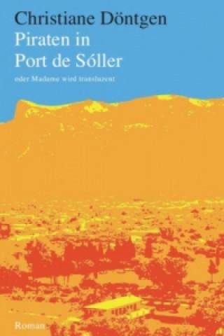 Piraten in Port de Sóller