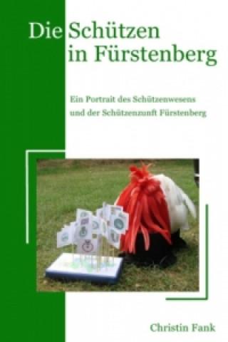 Die Schützen in Fürstenberg