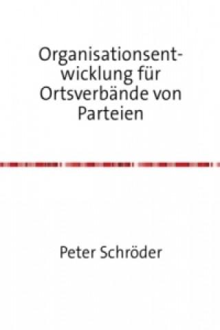 Organisationsentwicklung für Ortsverbände von Parteien