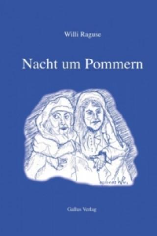 Nacht um Pommern