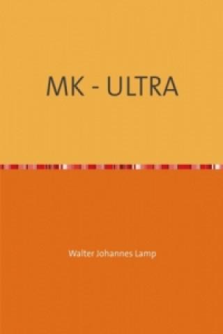 MK - ULTRA