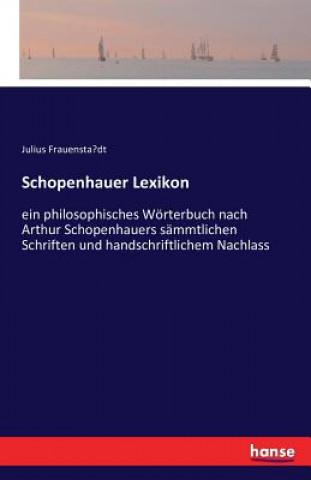Schopenhauer Lexikon