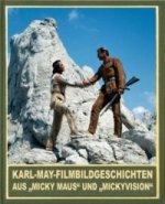 Karl-May-Filmbildgeschichten aus