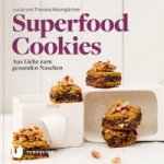Superfood-Cookies