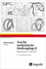 Test für medizinische Studiengänge. Bd.2