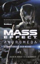 Mass Effect Andromeda - Der Aufbruch der Nexus
