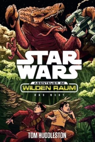 Star Wars Abenteuer im Wilden Raum: Das Nest