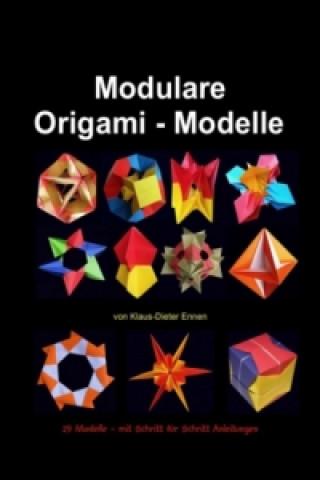 Modulare Origami - Modelle