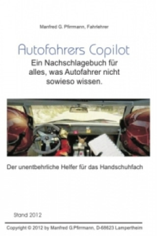 Autofahrers Copilot