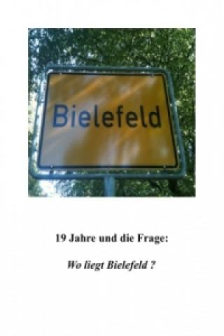 Wo liegt Bielefeld ?