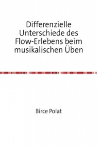 Differenzielle Unterschiede des Flow-Erlebens beim musikalischen Üben