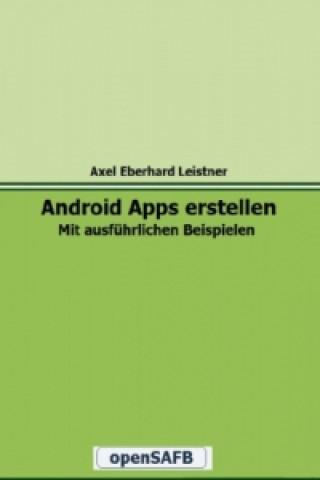 Android Apps erstellen
