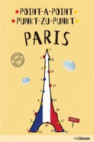 Punkt-zu-Punkt Paris
