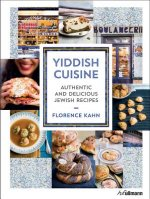 Yiddish Cuisine: Authentic and Delicious Jewish Recipes