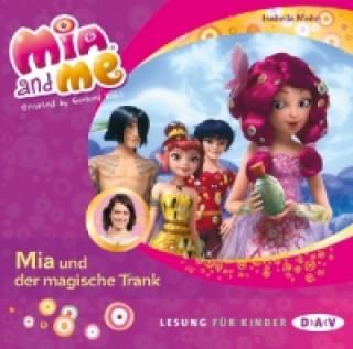 Mia and me - Mia und der magische Trank