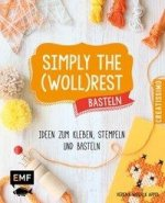 Simply the Woll Rest Basteln
