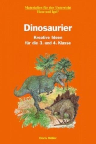 Dinosaurier - Kreative Ideen für die 3. und 4. Klasse