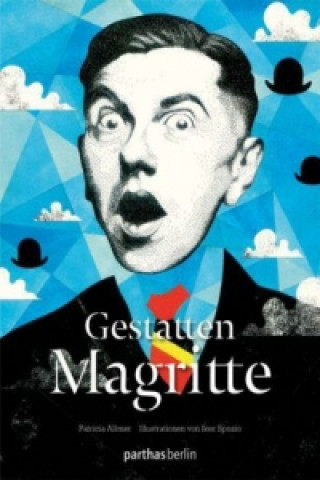 Gestatten Magritte