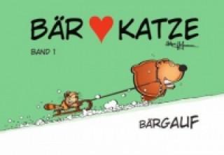 Bär liebt Katze - Bärgauf
