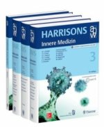 Harrisons Innere Medizin, 3 Bde. plus Registerband