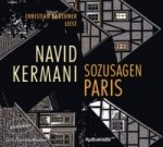 Sozusagen Paris, 5 Audio-CDs