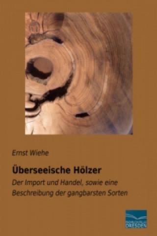 Überseeische Hölzer
