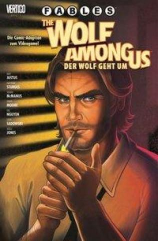 Fables: The Wolf among us - Der Wolf geht um. Bd.3