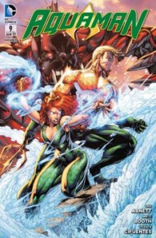 Aquaman. Bd.9