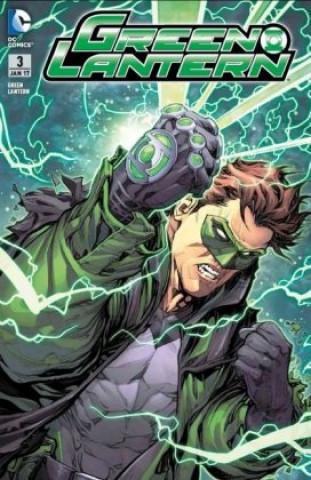 Green Lantern. Bd.3