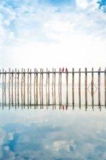 Zápisník - Water Bridge
