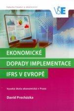 Ekonomické dopady implementace IFRS v evropě