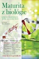 Maturita z biológie