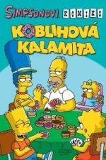 Simpsonovi Koblihová kalamita