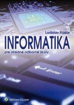 Informatika pre stredné odborné školy