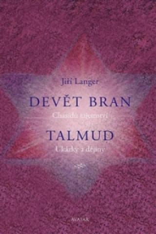 Devět bran, Talmud