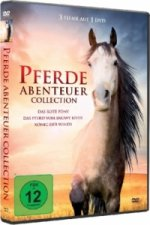 Pferdeabenteuer Collection, 1 DVD