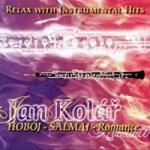Relax with instrumental hits - Šalmaj/ Hoboj - CD
