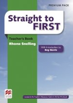 Straight to First, Teacher's Book, Premium Pack