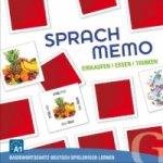 Sprachmemo Deutsch: Einkaufen, Essen & Trinken
