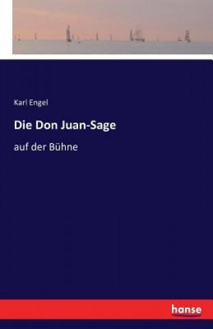 Don Juan-Sage