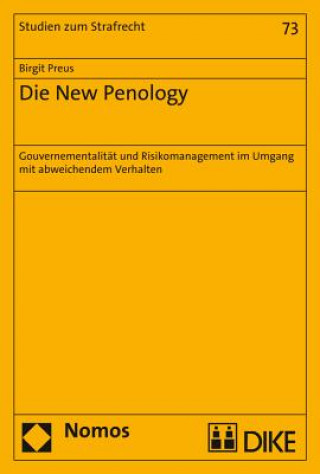 Die New Penology