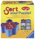Sort Your Puzzle!, 300-1000 Teile (Puzzle-Zubehör)